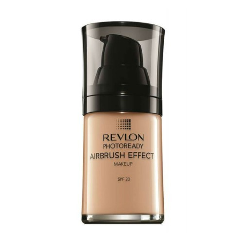 Revlon Tekutý make-up pre dokonalý vzhľad pleti SPF 20 (Photoready Airbrush Effect Make-Up) 30 ml 005 Natural Beige