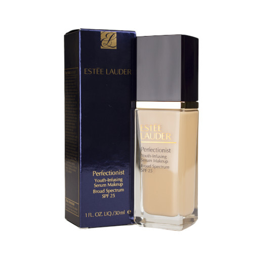 Estée Lauder Tekutý make-up pre dokonalý vzhľad SPF25 Perfectionist (Youth-Infusing Serum Makeup) 30 ml 72 1N1 Ivory Nude