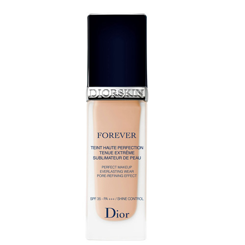 Dior Tekutý make-up Diorskin Forever SPF 35 (Perfect Makeup Everlasting Wear) 30 ml 022 Cameo