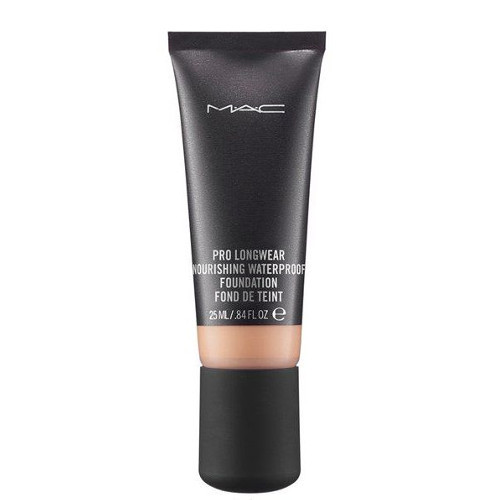 MAC Tekutý vodeodolný make-up Pre Longwear (Nourishing Waterproof Foundation) 25 ml NW25