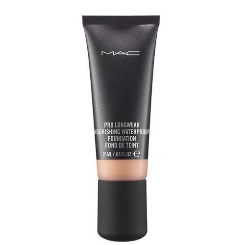 MAC Tekutý voděodolný make-up Pro Longwear (Nourishing Waterproof Foundation) 25 ml NC20