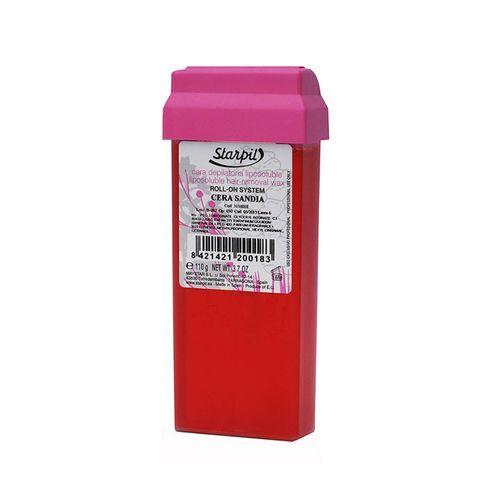 Starpil Tělový epilační vosk 110 g Přírodní