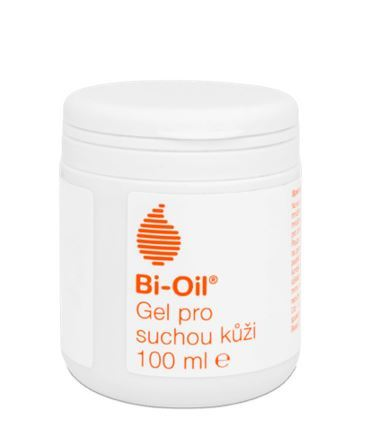 Bi-Oil PurCellin Oil tělový gel 50 ml