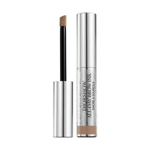 Dior Tónovacie atrament na obočie Dior show All-Day Brow Ink 3,7 ml 002