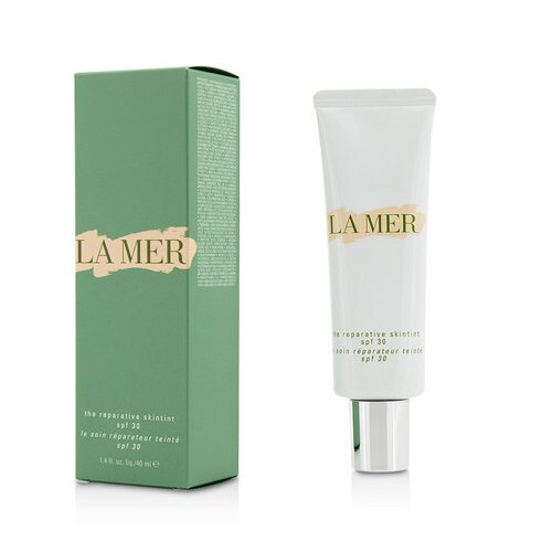 La Mer Tónovací krém SPF 30 (The Reparative Skin Tint) 40 ml 05 Tan