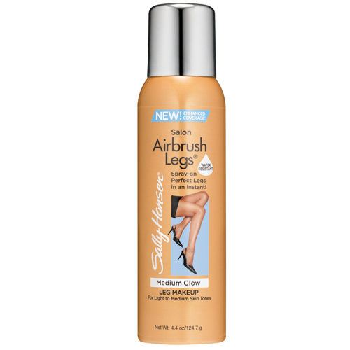 Sally Hansen Tónovací sprej na nohy (Airbrush Legs) 75 ml Light Glow