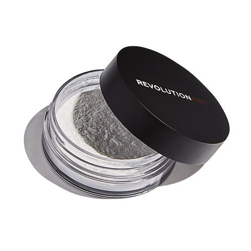 Revolution Transparentný púder Loose Finishing Powder PRO (Loose Finishing Powder) 8 g Loose Finishing Powder