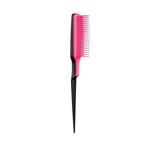 Tangle Teezer Tupírovací kartáč pro objem vlasů Back Combing Pink Embrace