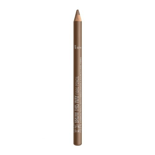 Rimmel Ceruzka na obočie Brow This Way (Fibre Pencil) 1,08 g 02