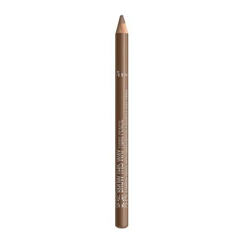 Rimmel Tužka na obočí Brow This Way (Fibre Pencil) 1,08 g 01