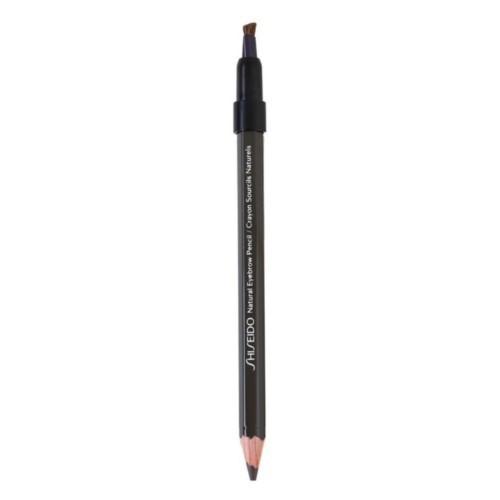 Shiseido Tužka na obočí (Natural Eyebrow Pencil) 1,1 g BR 603 Light Brown