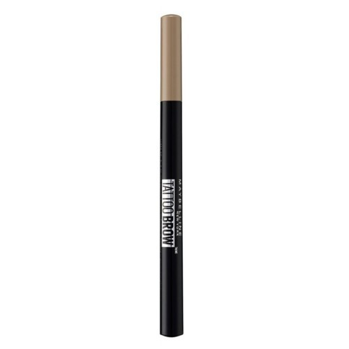 Maybelline Ceruzka na obočie New York Tattoo Brow Medium Brown