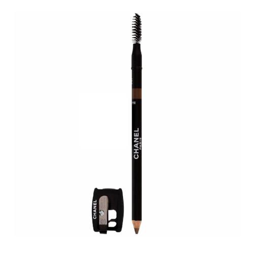 Chanel Tužka na obočí s ořezávátkem Crayon Sourcils (Sculpting Eyebrow Pencil) 1 g 30 Brun Naturel