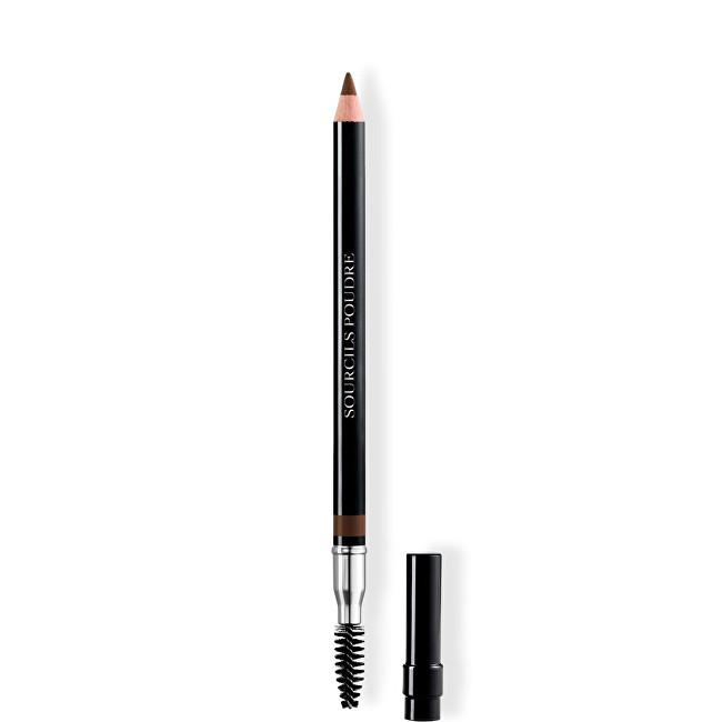 Dior Tužka na obočí Sourcils Poudre (Powder Eyebrow Pencil) 1,2 g 453 Soft Brown