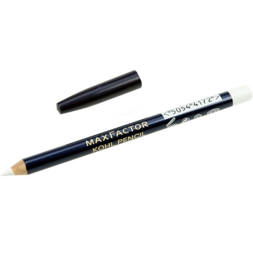 Max Factor Tužka na oči (Kohl Pencil) 1,3 g 010 White