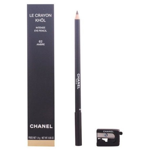 Chanel Tužka na oči Le Crayon Khol (Intense Eye Pencil) 1,4 g 61 Noir