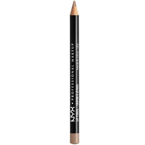 NYX Tužka na rty Professional Makeup (Slim Lip Liner) 1,04 g 02 Brown