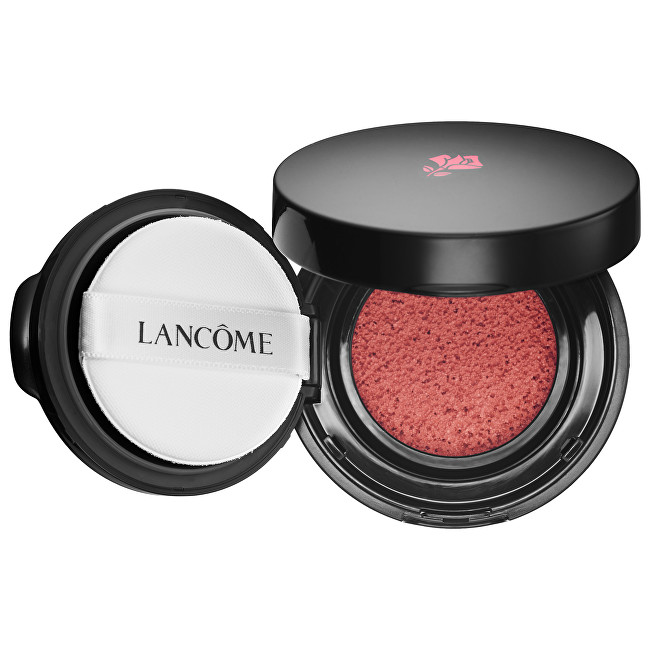 Lancome Rozjasňující tvářenka (Blush Subtil Cushion) 7 g 025 Sorbet Grenadine
