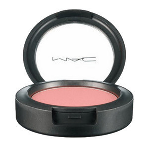 MAC Tvárenka Sheertone Blush 6 g Peaches