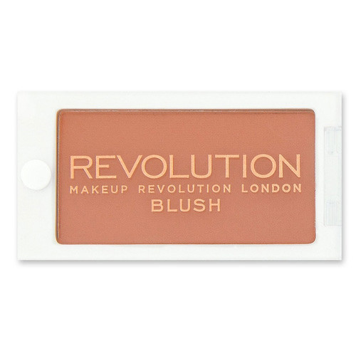Makeup Revolution tvárenka (Blush) 2,4 g Hot!