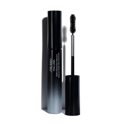 Shiseido Tvarující řasenka Full Lash (Multi-Dimension Mascara) 8 ml Black
