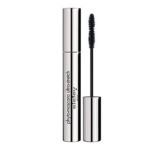 Sisley Tvarující řasenka Ultra Stretch (Phyto Mascara) 7,5 ml 01 Deep Black