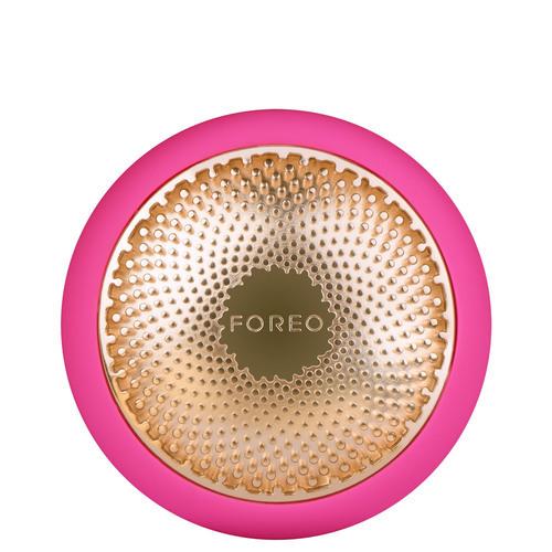 FOREO UFO™ 2 Sonická prístroj pre urýchlenie účinkov pleťové masky Pearl Pink