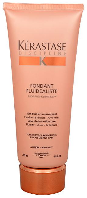 Kérastase Uhladzujúci starostlivosť pre nepoddajné vlasy Discipline (Fondant Fluidealiste Smooth-in-motion Care) 200 ml
