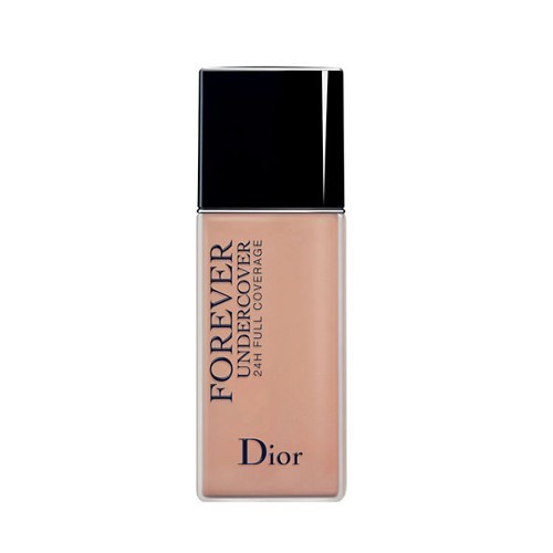Dior Ultra ľahký tekutý make-up Dior skin Forever (Undercover 24H Full Coverage) 40 ml 010 Ivory