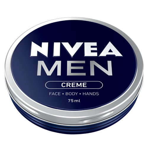 Nivea Univerzálny krém pre mužov Men(Creme) 150 ml