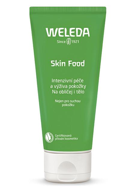 Weleda Univerzální výživný krém (Skin Food) 30 ml