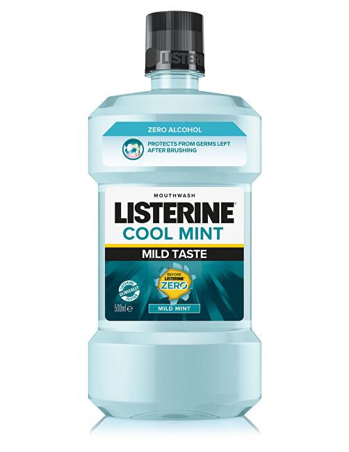 Listerine Zero ústní voda 1000 ml