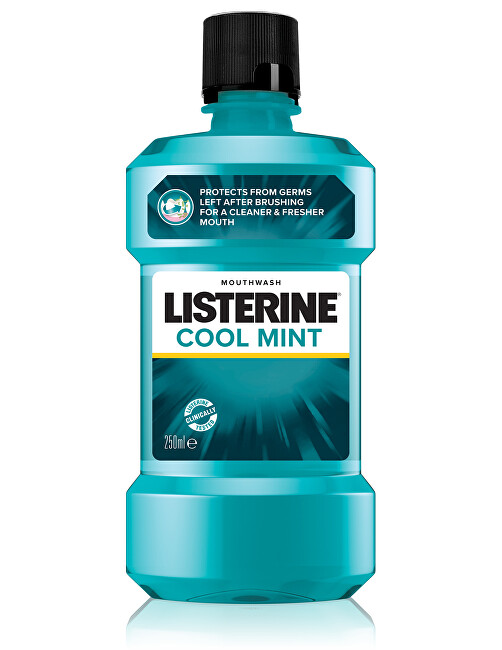 Listerine Coolmint 1000 ml