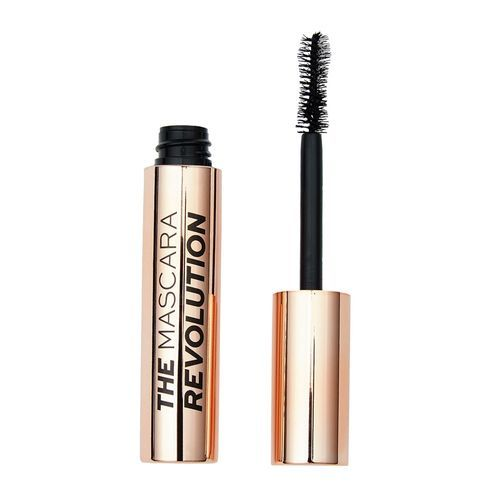 Revolution Veľkolepá riasenka The Mascara Revolution (Revolution The Mascara) 12 ml Black