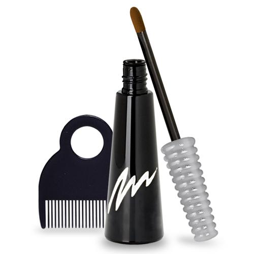 Color Mark Dark Auburn vlasový korektor šedin a odrostů tmavě kaštanová 4,5 ml