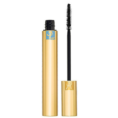 Yves Saint Laurent Vodělodolná objemová riasenka (Volume Effet Faux Cils Waterproof Mascara) 6,9 ml 01 Black