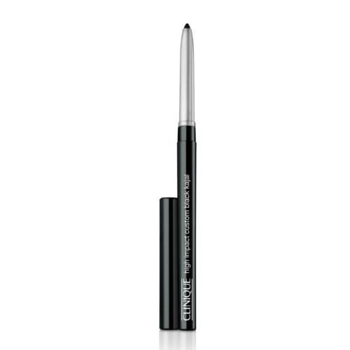 Clinique Voděodolná kajalová tužka na oči (High Impact Custom Black Kajal) 0,28 g 03 Blackened Green