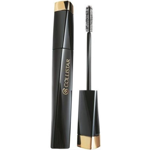 Collistar Vodeodolná riasenka pre extra objem rias (Mascara Design Extra Volume Waterproof) 11 ml Ultra Black