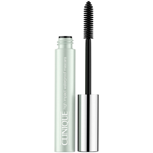 Clinique Vodeodolná riasenka pre objem rias (High Impact Waterproof Mascara) 8 ml 01 Black