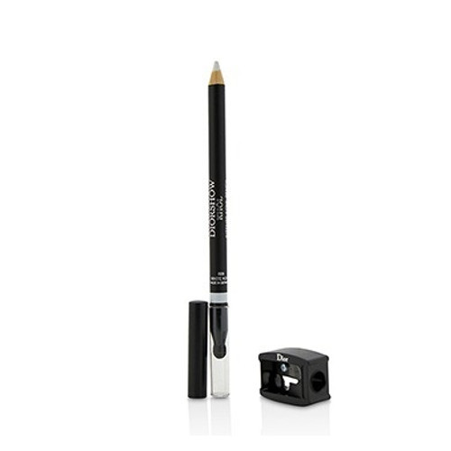 Dior Voděodolná tužka na oči s ořezávátkem Diorshow Khôl (Pencil Waterproof) 1,4 g 009