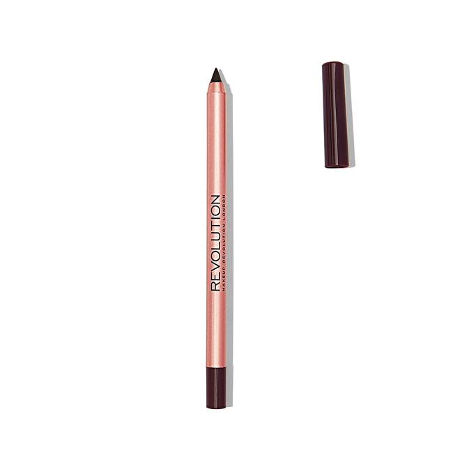 Makeup Revolution Voděodolná tužka na rty Renaissance (Renaissance Lipliner) 1 g Greatest
