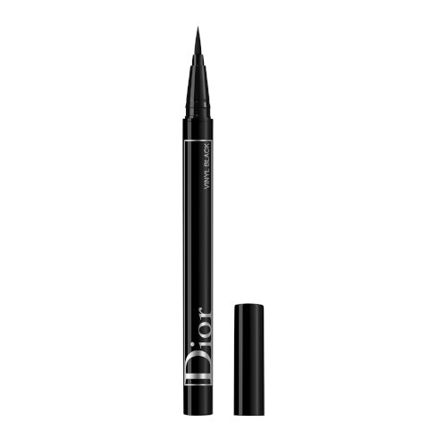 Dior Vodeodolné tekuté očné linky v pere Dior show On Stage (Eye Liner) 0,55 ml 091 Matte Black