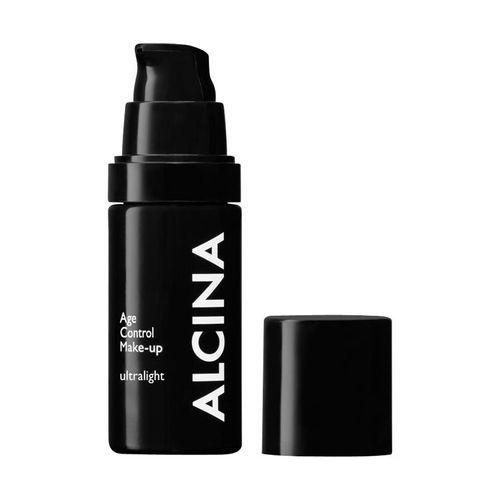 Alcina Vyhladzujúci make-up so žiarivým efektom (Age Control Make-up ) 30 ml Medium