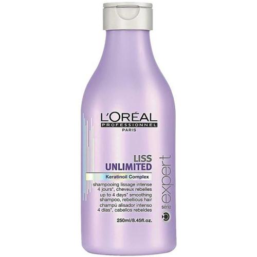 Loreal Professionnel Vyhladzujúci šampón pre krepaté a neposlušné vlasy Liss Unlimited 500 ml