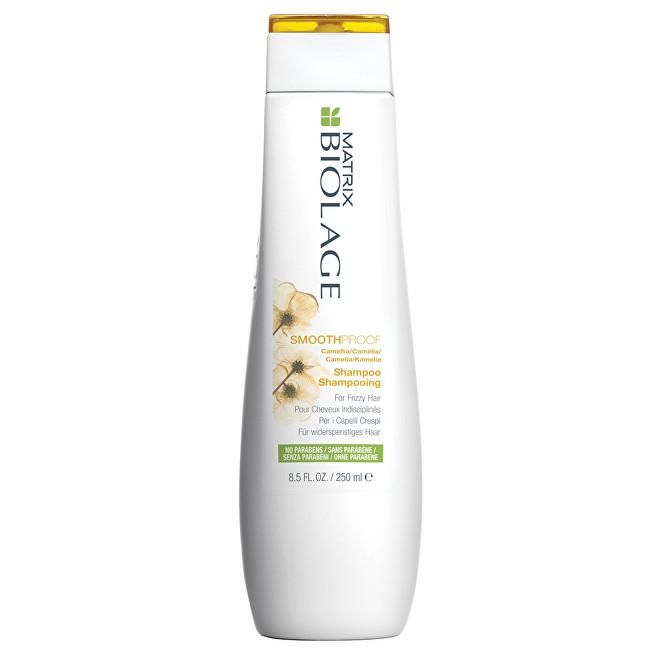 Biolage Vyhlazující šampon pro silné a krepaté vlasy Biolage SmoothProof (Shampoo) 250 ml