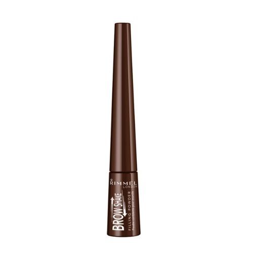 Rimmel Vyplňující pudr na obočí Brow Shake (Filling Powder) 0,7 g 001 Blonde