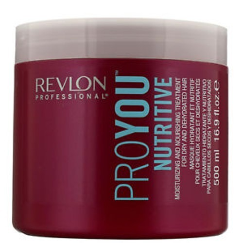 Revlon Professional Výživná maska na vlasy Pro You NUTRIVI Treatment ( Hair Mask) 500 ml