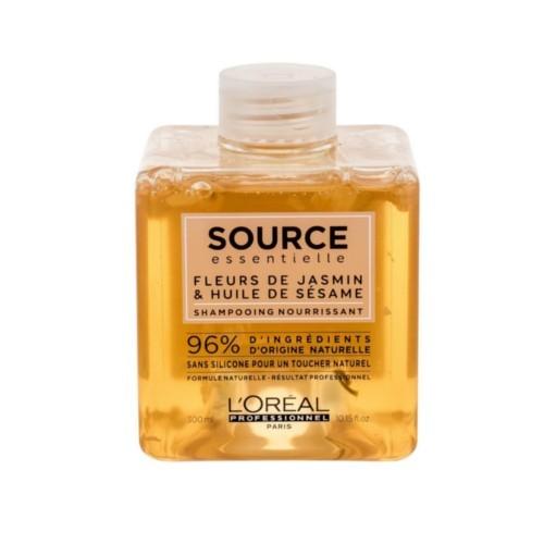 Loreal Professionnel Șampon Nutritiv pentru păr uscat Source Essentielle (Nourish Shampoo) 1500 ml