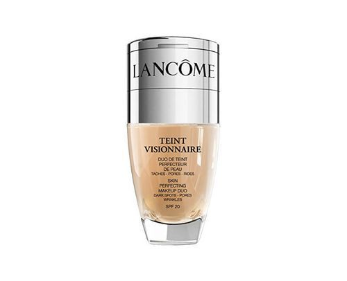Lancôme Zdokonaĺujúci duo make-up Teint Visionnaire SPF 20 (Skin Perfecting Makeup Duo) 30 ml   2,8 g 01 Beige Albâtre