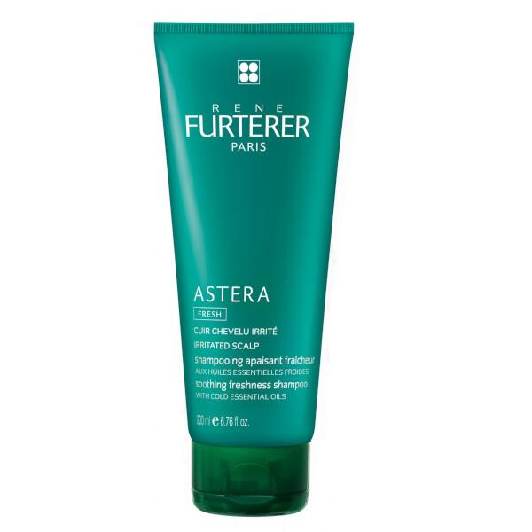 René Furterer Rene Furterer Astera Fresh Soothing Freshness Shampoo 200 ml